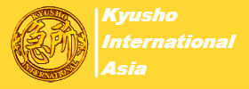 Kyusho International Asia